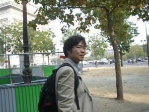 Yasuharu Nakae