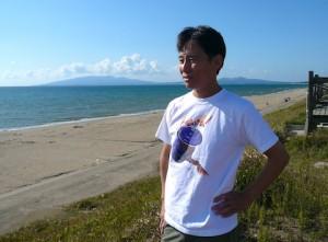Akihiro Yamamura