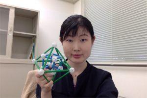 Hashizume Megumi